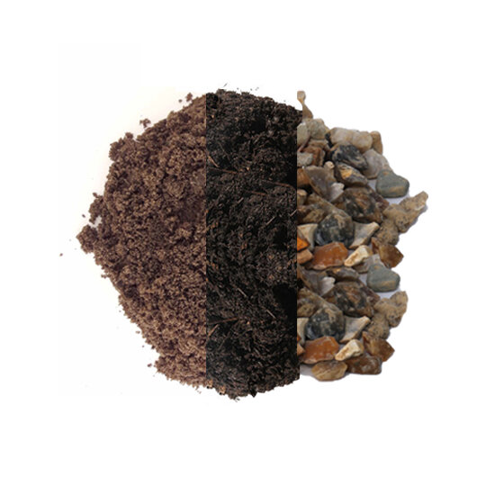 Image of Topsoil / Peat Free Compost / Grit