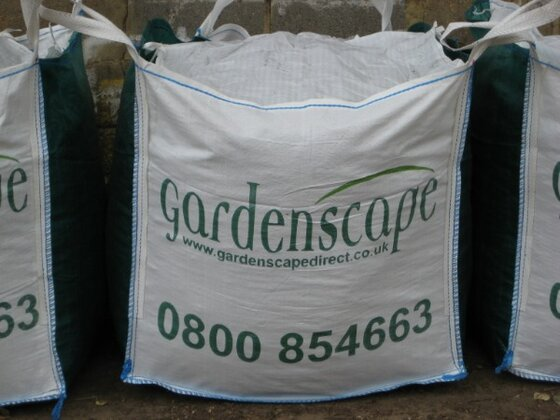 Image of Empty Bulk Bag